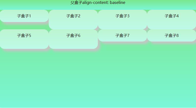align-content-baseline