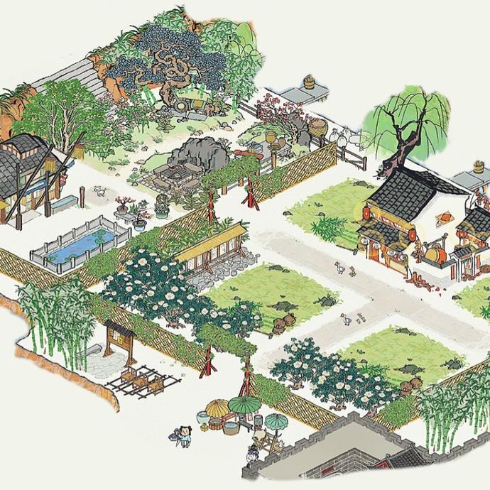 游戏生于2021-03-19 13:13发布的图片
