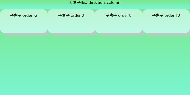 flex-order