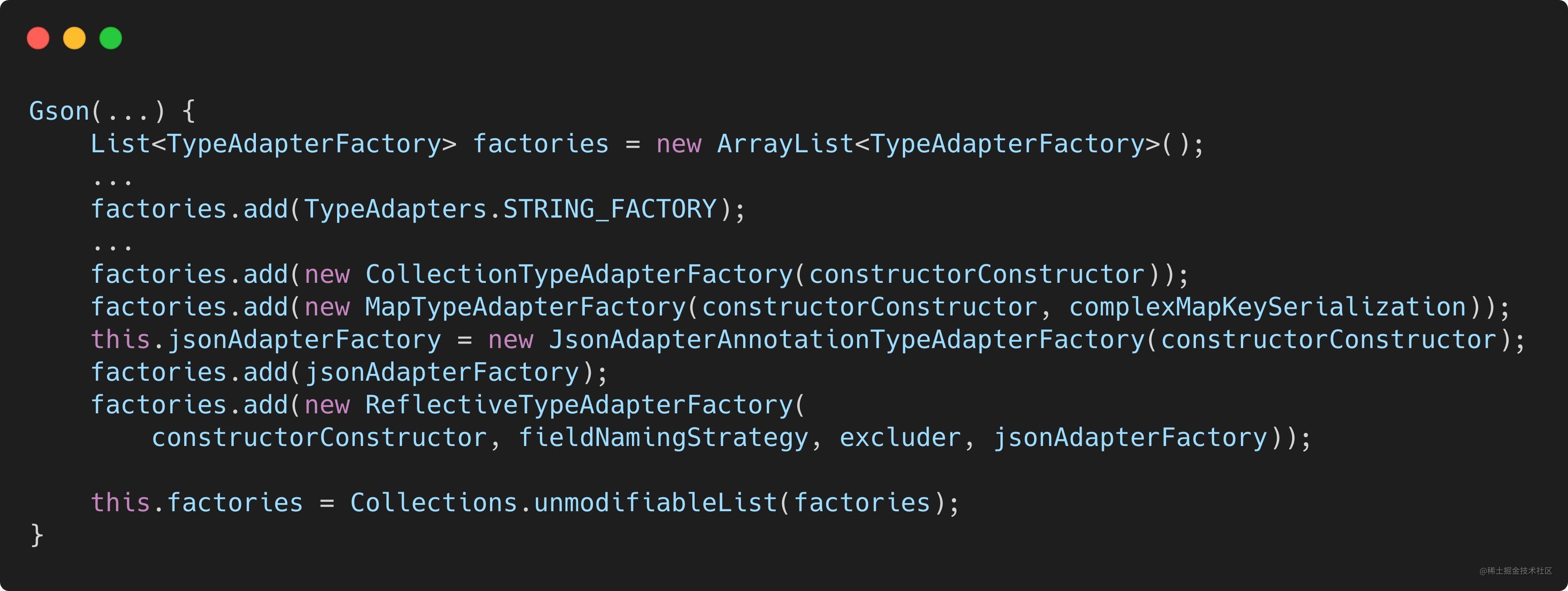 GsonTypeAdapterFactory线性列表.jpeg